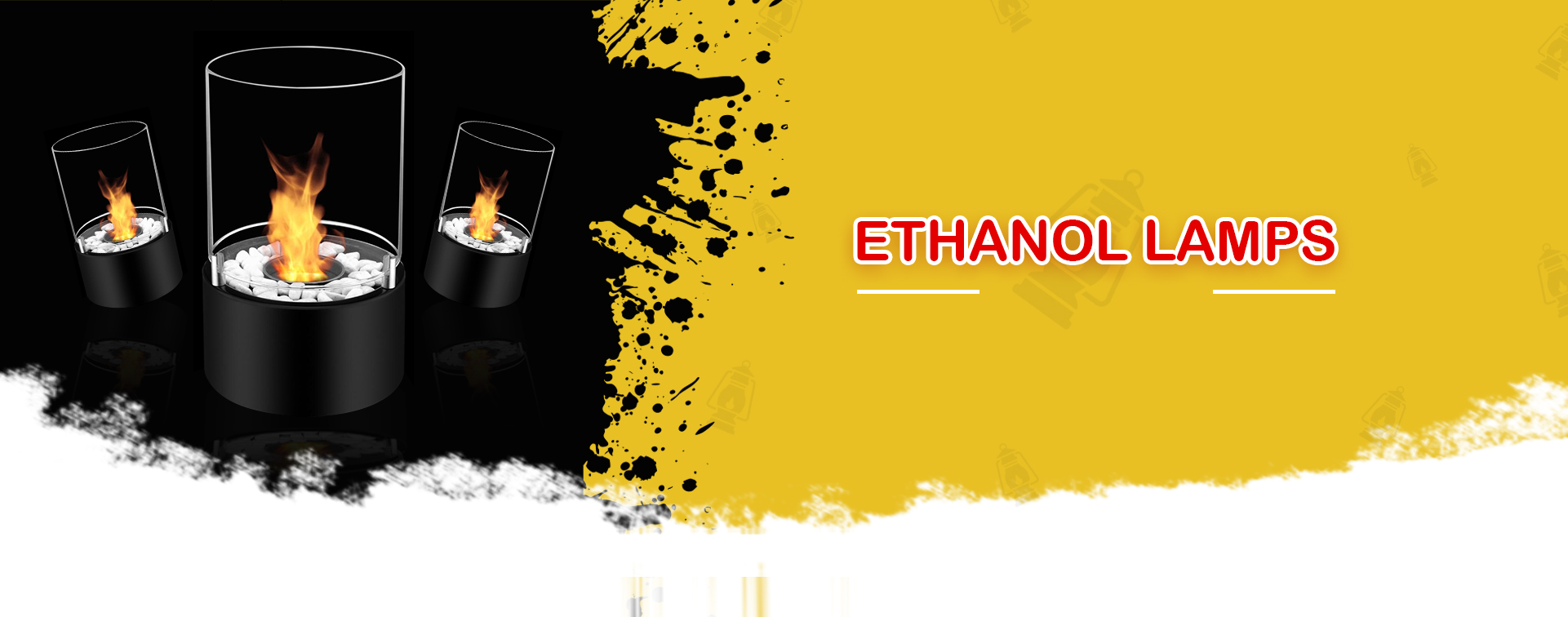 Ethanol Lamp @Wallasia Pvt Ltd